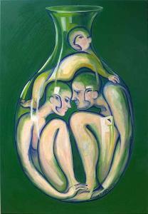 Familie (grün)